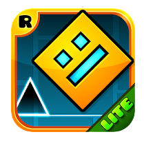 Geometry Dash Lite Logo